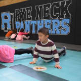 Rye Neck Elementary Pupils Get Pumped Up At Cardiopulmonary Boot Camp