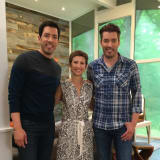 'Property Brothers' Heads To Westchester In Newest Episode