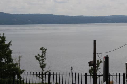 No Sign Of Plane That Reportedly Went Down In Hudson River