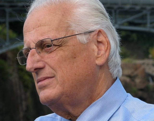 U.S. Rep. Bill Pascrell Jr.