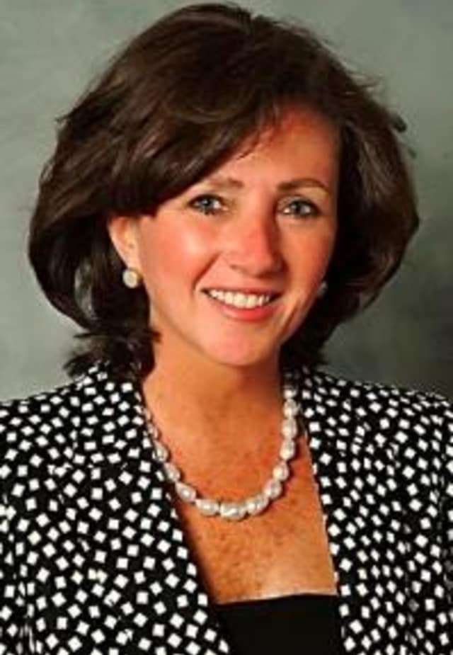 Bankwell CEO Peyton Patterson will be the keynote speaker Nov. 7 at the Westport-Weston Chamber's second annual Working Women's Luncheon.