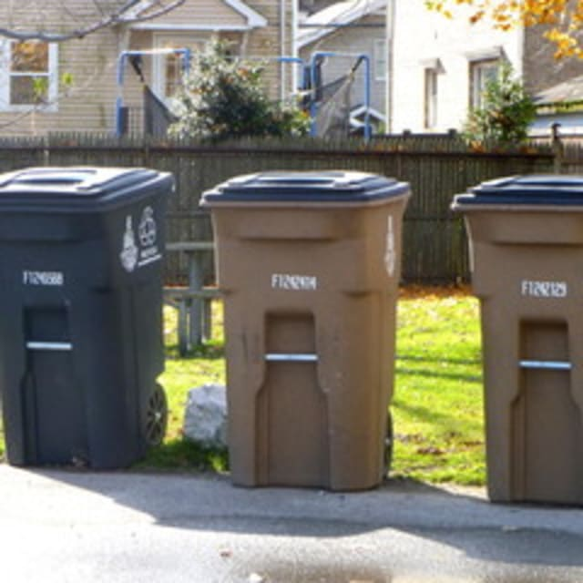 The City of Stamford has cancelled garbage collection for Friday, Jan. 3.
