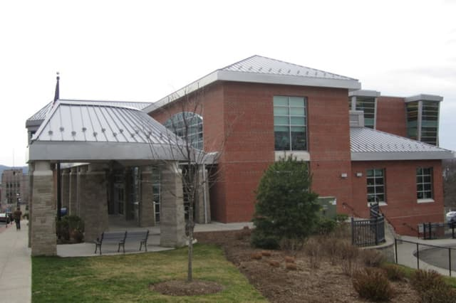 The Ossining Library is hosting several events this week.