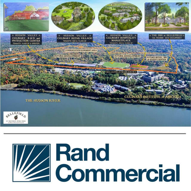 Rand Commercial has been selected by Bellefield Development Partners to acquire tenants for the Bellefield culinary campus development project's Hyde Park site.