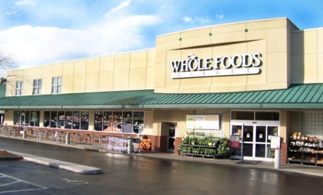 Whole Foods locations in Bergen County will be raising money for charity.