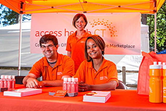 Access Health CT holds a free enrollment fair in Stamford.