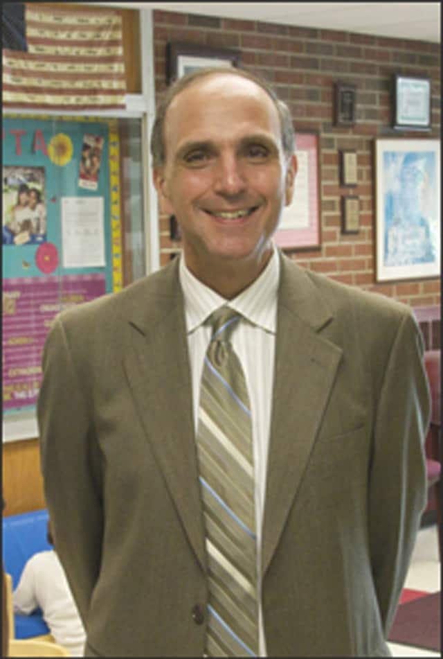 Yorktown Superintendent of Schools Dr. Ralph Napolitano is pleased with the district's report from the New York State comptroller.