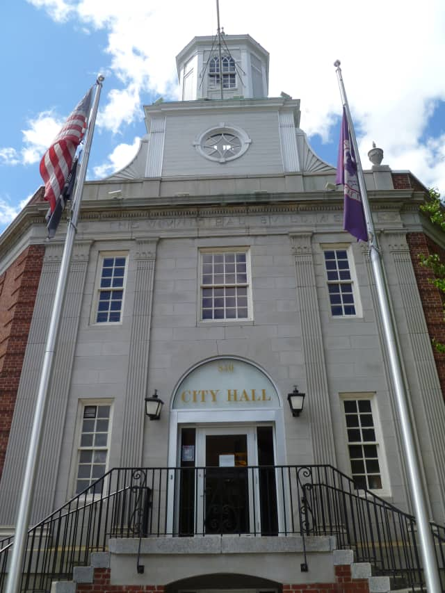 The Peekskill Common Council will meet as the Committee of the Whole at 6:30 p.m. Monday at City Hall.