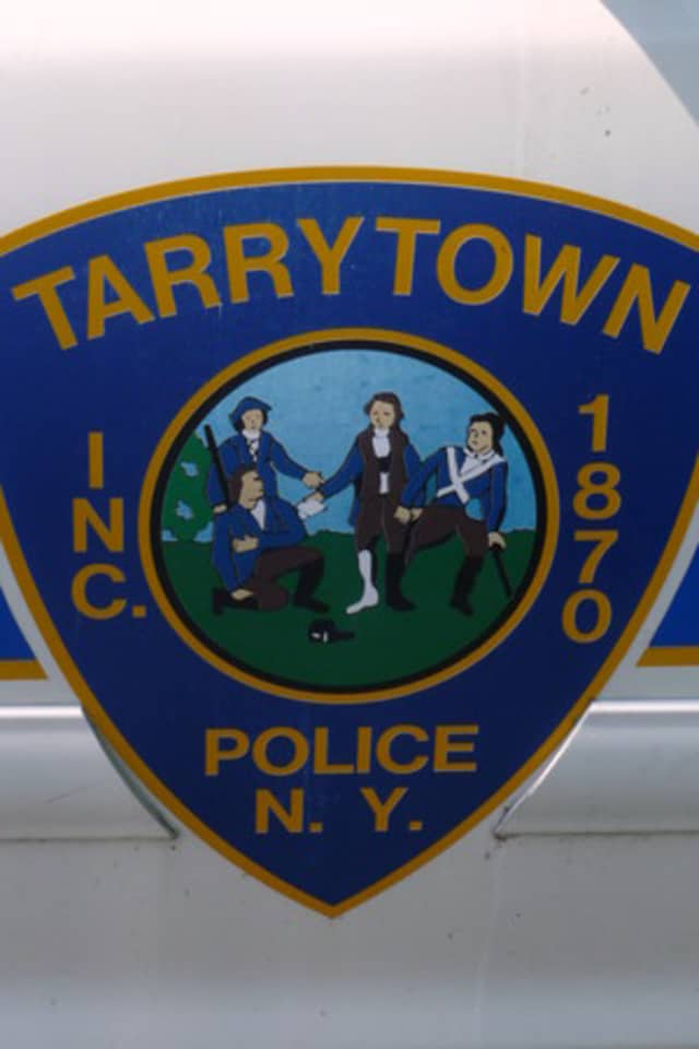A thief used a Tarrytown resident's debit card, Tarrytown police said.