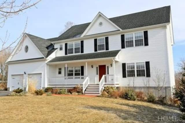 There are more than 10 open houses in Yorktown this weekend, including this four-bedroom home on Rosemary Court.