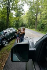 Vacationing Rochelle Park Police Officer, Wife Help Bleeding Mom In Crash