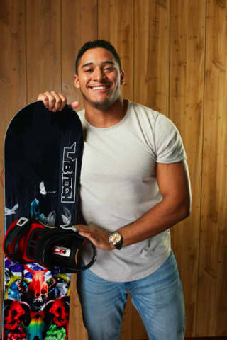 MTV's New Jersey Shore-Style Reality Show Stars Bergenfield Snowboarder
