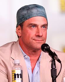 Christopher Meloni turns 53 on Wednesday.